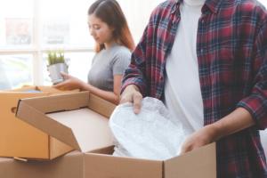 Bostadsutvecklare erbjuder halva kontantinsatsen – sågas av FI