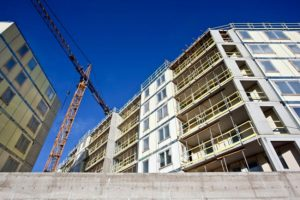 Boverkets bostadsmarknadsprognos visar på splittrad utveckling