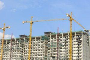 Det råder bostadsbrist i storstadsregionerna