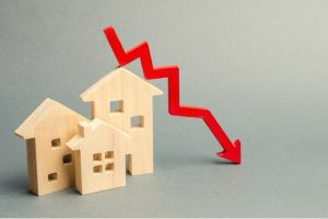 Bolånekriget pressar priserna