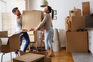 Sänkt kalkylränta främjar unga bostadsköpare