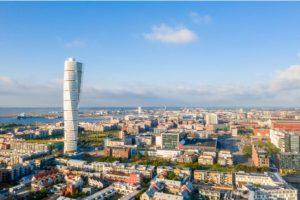 Bostadsmarknaden slog nya rekord