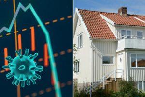 Experterna och deras tankar kring bostadsmarknaden