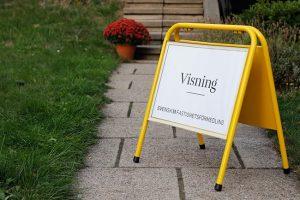 Coronaviruset bromsar bostadsmarknaden