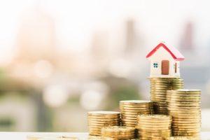 Trendbrott på bostadsmarknaden